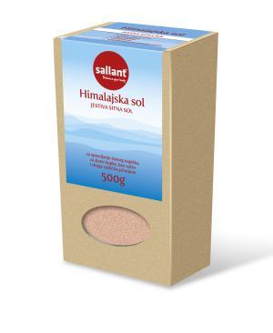 Himalajska sol