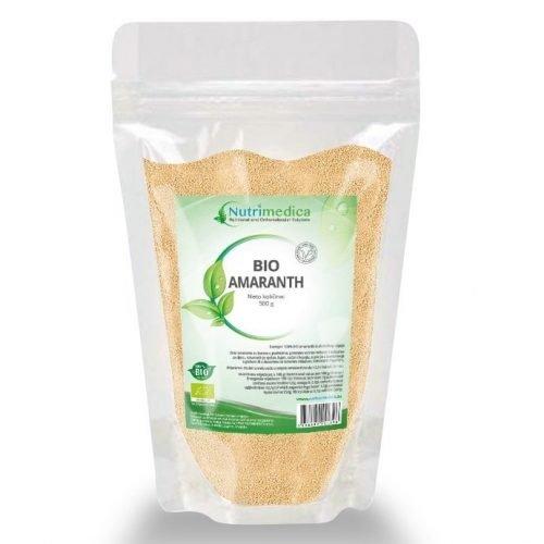 Nutrimedica-bio-amaranth-500-g