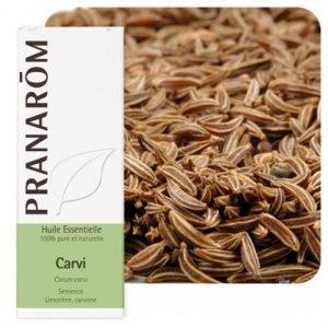 Kim eterično ulje (Carum carvi) 10ml Pranarom