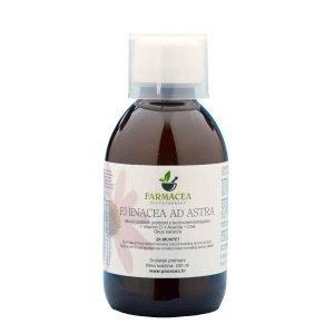Farmacea Ehinacea ad Astra
