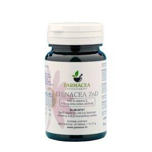 Farmacea Ehinacea ZnD
