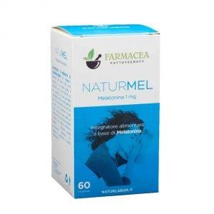 NATURMel 1mg melatonina 60 tableta