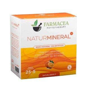 NATURMineral+ 30 vrećica kalij/magnezij/cink