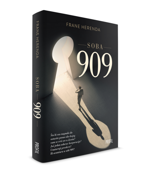 Soba 909 Frane Herenda